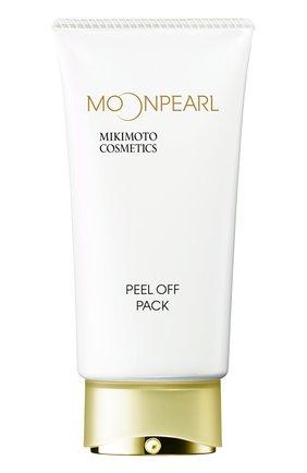 Отшелушивающая маска для лица MoonPearl Mikimoto Cosmetics | Фото №1