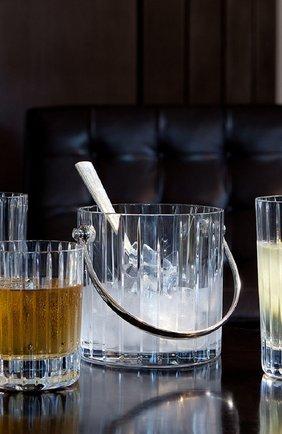 Набор из 2-х стаканов для виски harmonie №2 BACCARAT прозрачного цвета, арт. 1 845 261   Фото 2