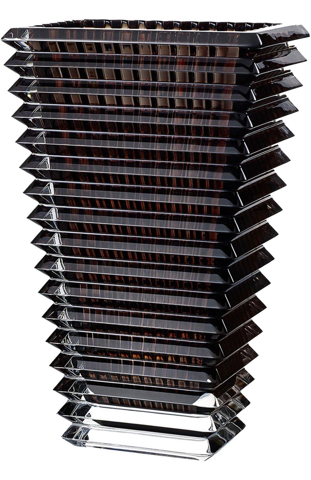 Мужского ваза eye BACCARAT черного цвета, арт. 2 802 303 | Фото 1