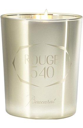 Свеча Rouge 540 | Фото №1