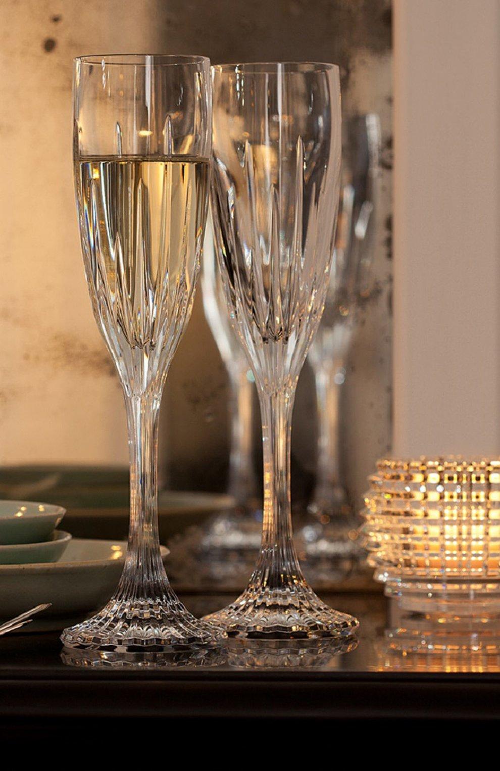 Фужер для шампанского Baccarat    Фото №2