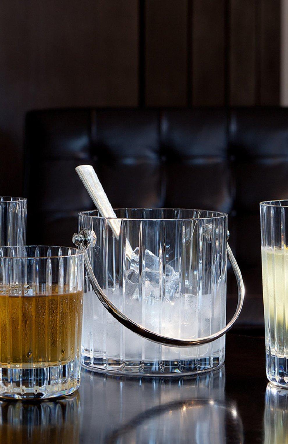 Мужского набор из 2-х стаканов для сока harmonie BACCARAT прозрачного цвета, арт. 2 810 595 | Фото 2
