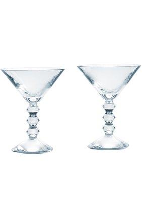Набор из 2-х бокалов для мартини Vega | Фото №1