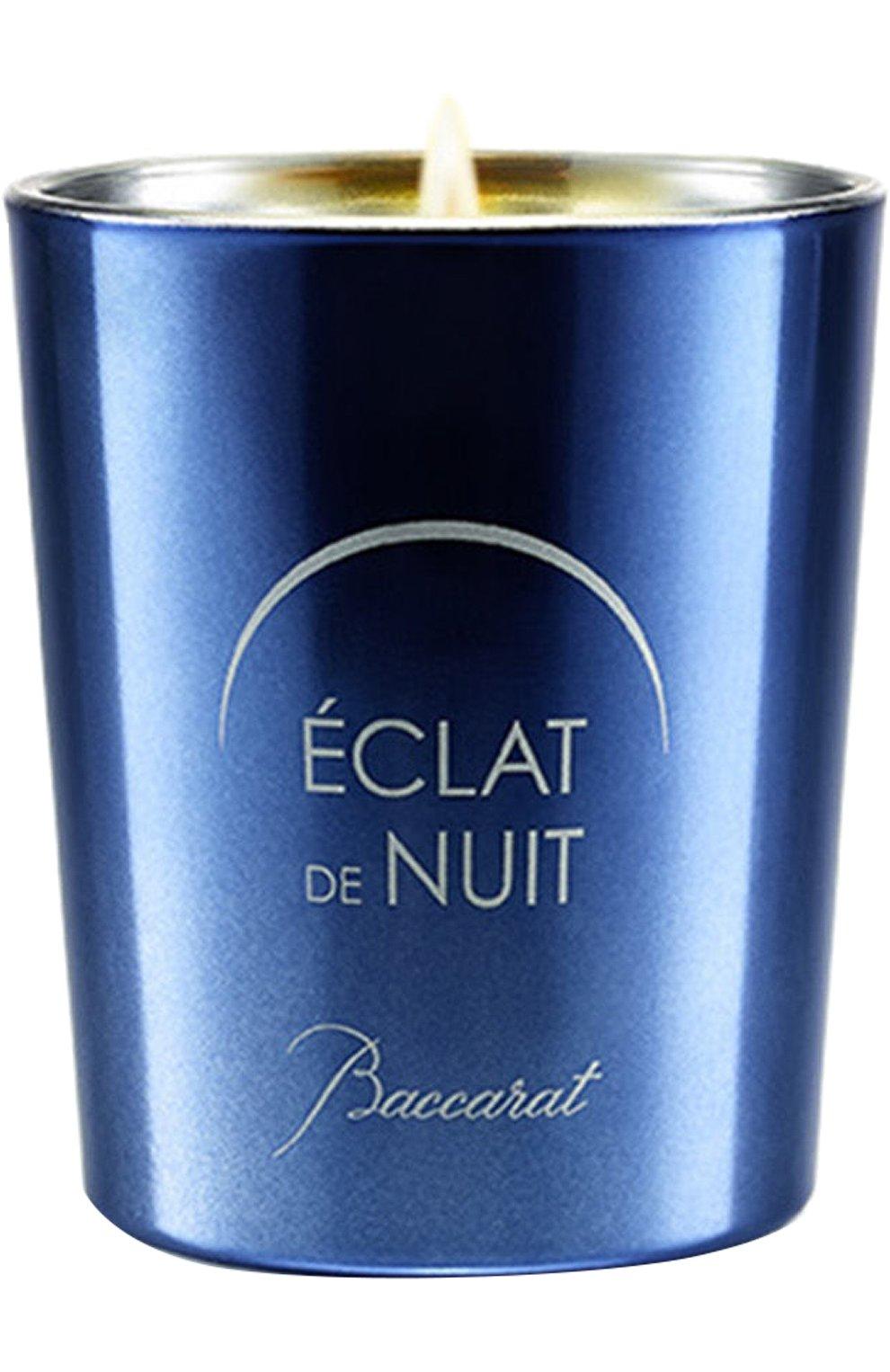 Свеча Eclat De Nuit | Фото №1