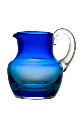 Мужского кувшин mosaique BACCARAT синего цвета, арт. 2 811 235 | Фото 1