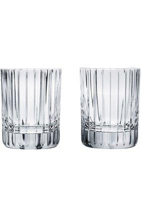 Набор из 2-х стаканов для виски № 3 Harmonie | Фото №1