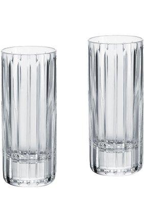 Набор из 2-х стаканов для воды Harmonie Baccarat #color# | Фото №1