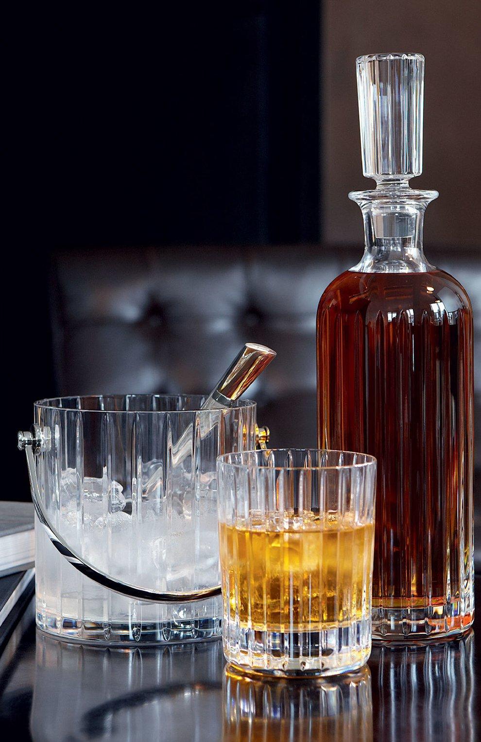 Набор из 2-х стаканов виски № 1 harmonie BACCARAT прозрачного цвета, арт. 2 811 298 | Фото 2 (Ограничения доставки: fragile-2; Статус проверки: Проверена категория)