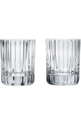 Набор из двух стаканов для виски № 5 Harmonie | Фото №1