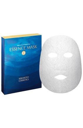 Маска в виде салфетки Mikimoto Cosmetics | Фото №1
