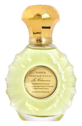 Мужской духи le charme 12 FRANCAIS PARFUMEURS бесцветного цвета, арт. 3216145294595 | Фото 1