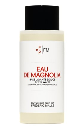 Гель для душа Eau De Magnolia Frederic Malle | Фото №1