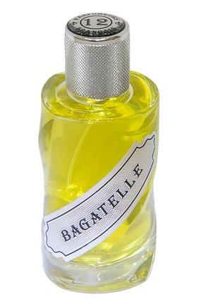 Парфюмерная вода Bagatelle | Фото №1