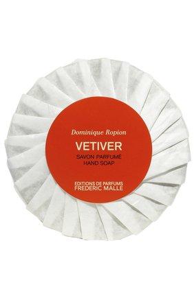 Туалетное мыло для рук Vetiver | Фото №1