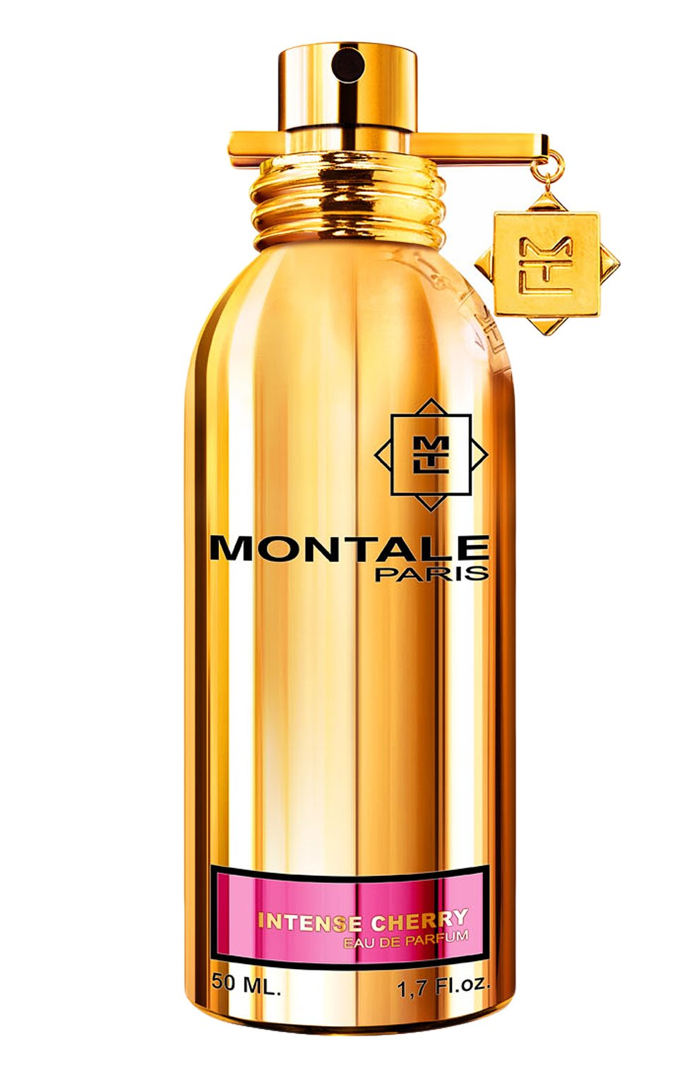 Парфюмерная вода intense cherry MONTALE бесцветного цвета, арт. 3760260454490 | Фото 1 (Unisex: Unisex; Статус проверки: Проверена категория; Ограничения доставки: flammable)