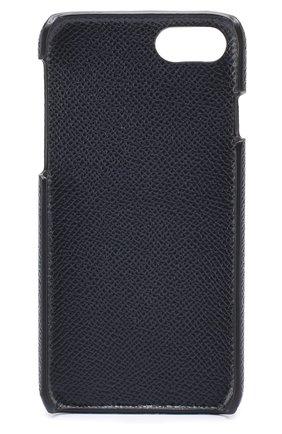Кожаный чехол для iPhone 7 | Фото №2