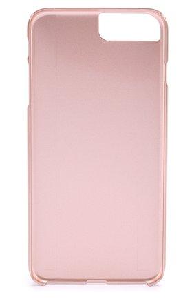 Мужской чехол для iphone 6 plus с отделкой металлом KENZO розового цвета, арт. F66C0KI7PTAL | Фото 2