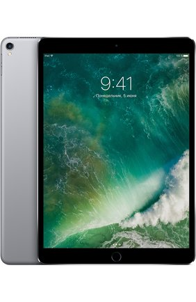 "iPad Pro 10.5"" Wi-Fi only 512GB 
