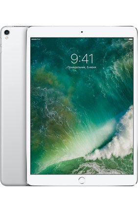 "iPad Pro 10.5"" Wi-Fi + Cellular 256GB 