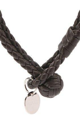 Браслет с плетением intrecciato | Фото №2