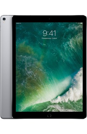"iPad Pro 12.9"" Wi-Fi + Cellular 512GB 