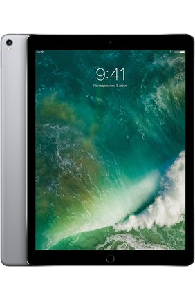 "iPad Pro 12.9"" Wi-Fi only 512GB 