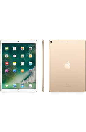 "iPad Pro 10.5"" Wi-Fi + Cellular 256GB Apple #color# 