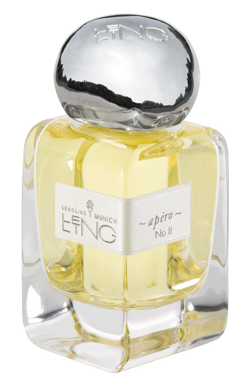 Женский парфюмерная вода no 8 apero LENGLING бесцветного цвета, арт. 4251121600105 | Фото 1
