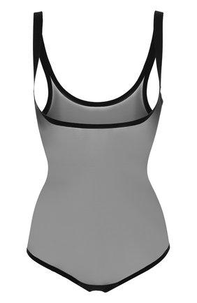 Женское боди WOLFORD черного цвета, арт. 79043 | Фото 1