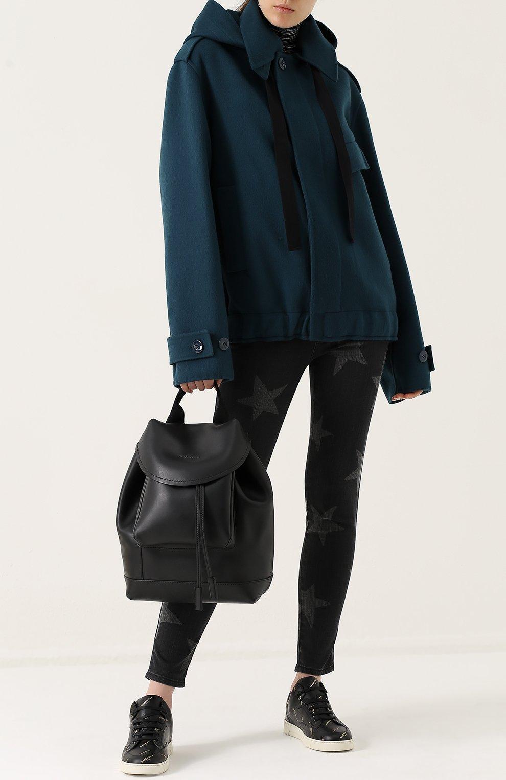 Рюкзак Kit из кожи | Фото №2