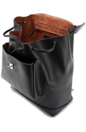 Рюкзак Kit из кожи | Фото №4