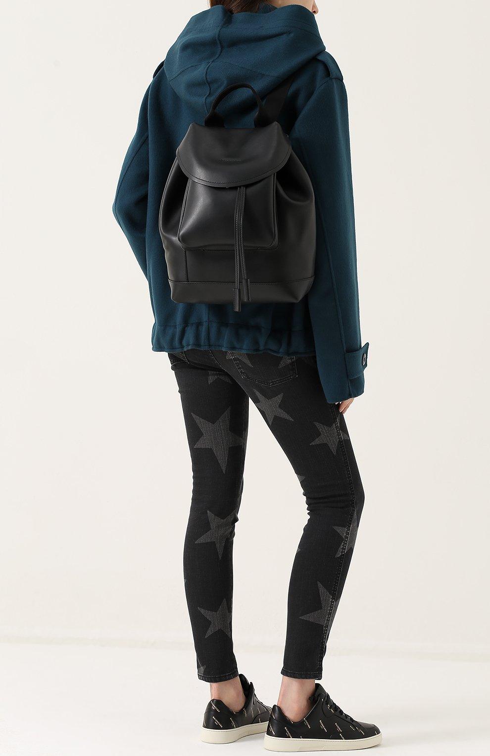 Рюкзак Kit из кожи | Фото №5