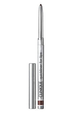 Автоматический карандаш для губ Quickliner, оттенок 03 | Фото №1