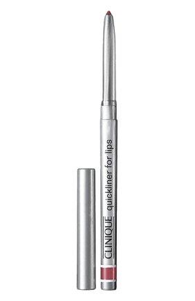 Автоматический карандаш для губ Quickliner, оттенок 36 | Фото №1
