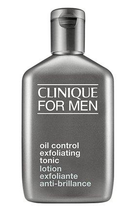 Отшелушивающий лосьон для жирной кожи Oil Control Exfoliating Tonic | Фото №1
