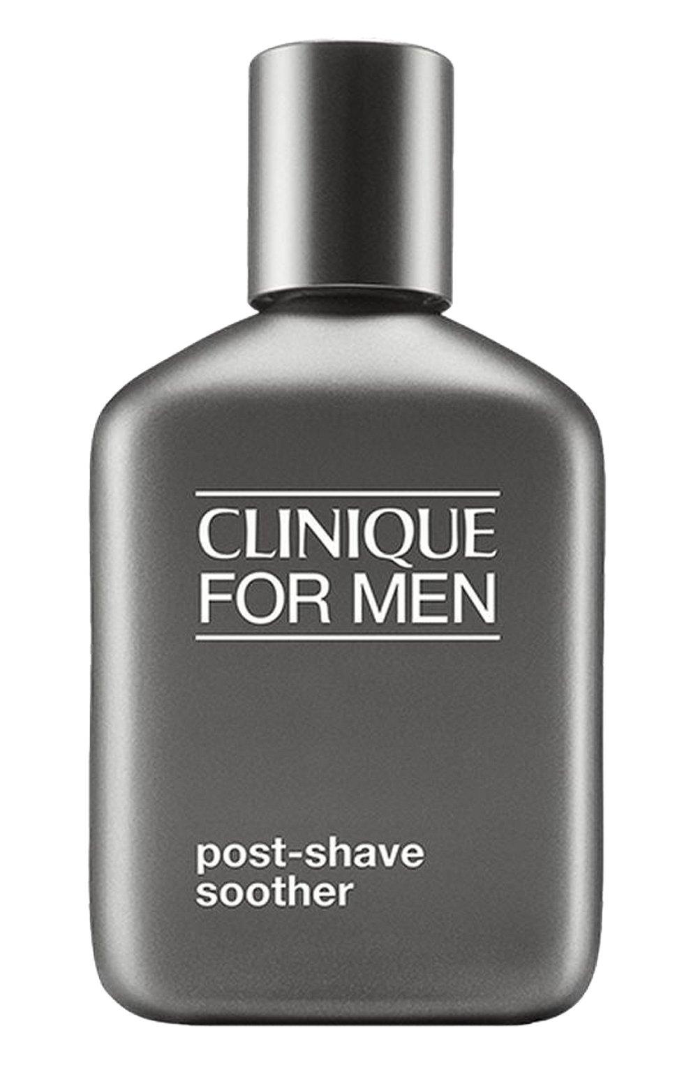 Мужская средство после бритья post-shave soother CLINIQUE бесцветного цвета, арт. 6517-05 | Фото 1