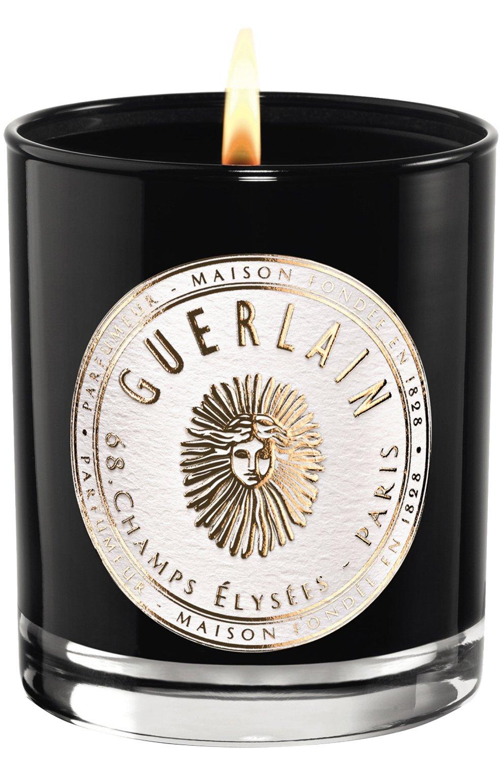 Свечa ароматизированная Pot Pourri | Фото №1