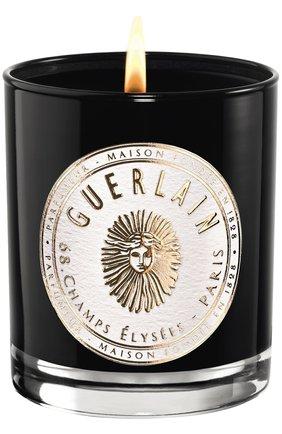 Мужская свечa ароматизированная pot pourri GUERLAIN бесцветного цвета, арт. G017158 | Фото 1
