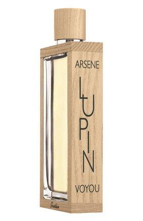 Парфюмерная вода Arsene Lupin Voyou | Фото №1
