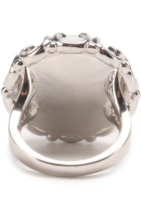 Кольцо Eddie Borgo серебряное | Фото №1