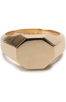 Кольцо Eddie Borgo золотое | Фото №1