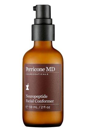 Сыворотка с нейропептидами для обновления кожи PERRICONE MD бесцветного цвета, арт. 0651473551126 | Фото 1 (Статус проверки: Проверена категория)
