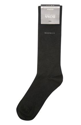 Хлопковые носки   Фото №1