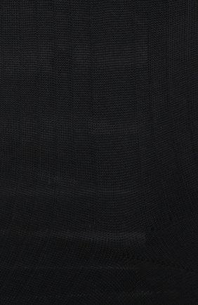 Мужские хлопковые носки BRIONI синего цвета, арт. 0VMC/06Z05 | Фото 2