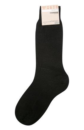 Шерстяные носки   Фото №1