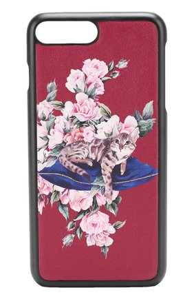Кожаный чехол для iPhone 7 Plus | Фото №1