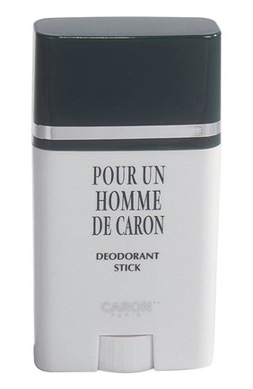Дезодорант-стик Pour Un Homme De Caron | Фото №1