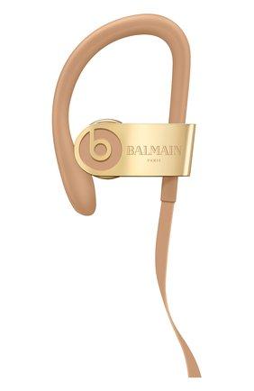 Вставные наушники Beats x Balmain | Фото №2