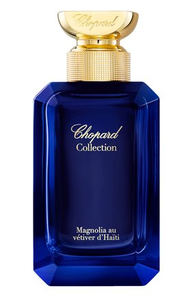 Парфюмерная вода Collection Magnolia au vetiver d'Haiti | Фото №1