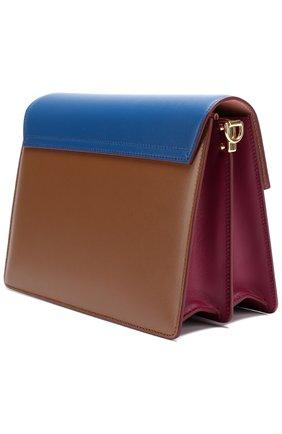 Сумка Lucia Dolce & Gabbana синяя цвета | Фото №3